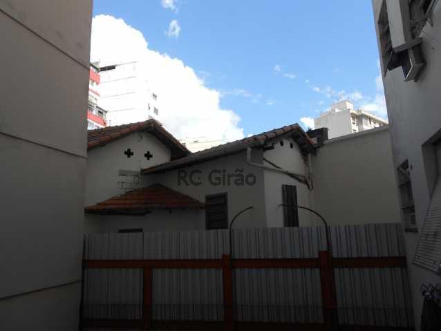 6 - Kitnet/Conjugado À Venda - Centro - Rio de Janeiro - RJ - GIKI00022 - 13