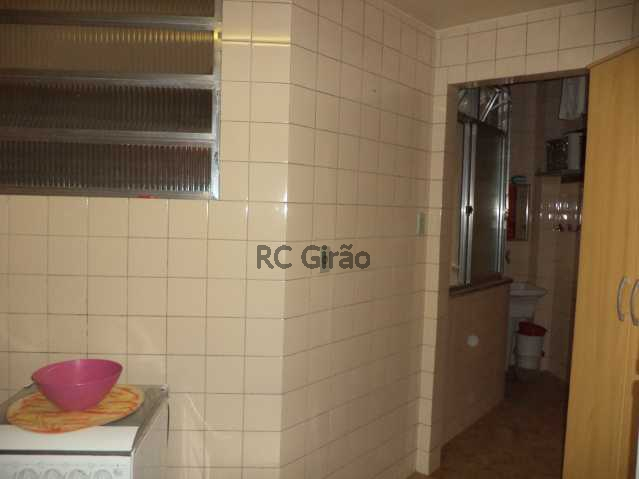 12 - Apartamento À Venda - Copacabana - Rio de Janeiro - RJ - GIAP20682 - 13