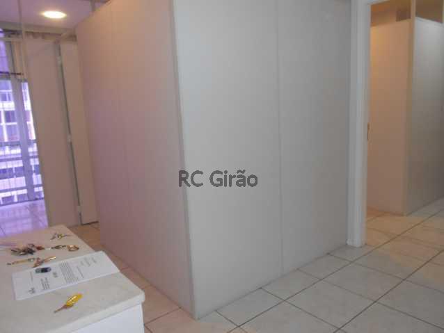2 - Sala Comercial Copacabana,Rio de Janeiro,RJ À Venda,46m² - GISL00011 - 3