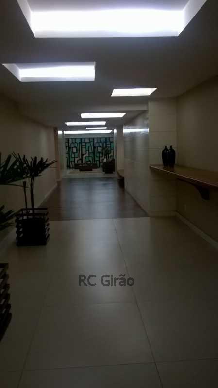 1 - Apartamento À Venda - Leblon - Rio de Janeiro - RJ - GIAP30240 - 1