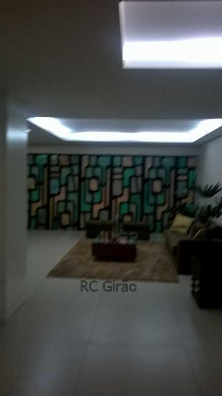 2 - Apartamento Leblon, Rio de Janeiro, RJ À Venda, 3 Quartos, 74m² - GIAP30240 - 3