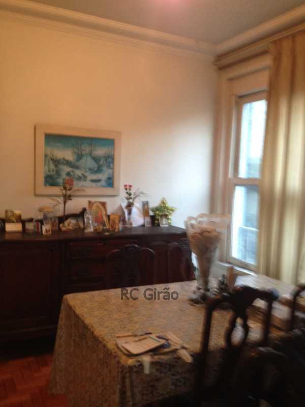 2a - Apartamento À Venda - Leblon - Rio de Janeiro - RJ - GIAP30251 - 4