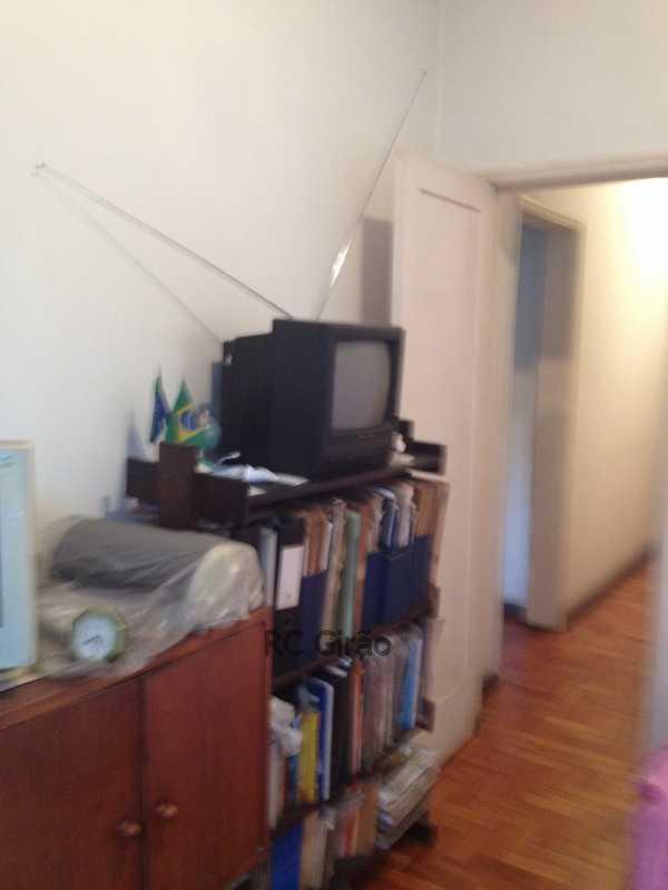 3 - Apartamento À Venda - Leblon - Rio de Janeiro - RJ - GIAP30251 - 5
