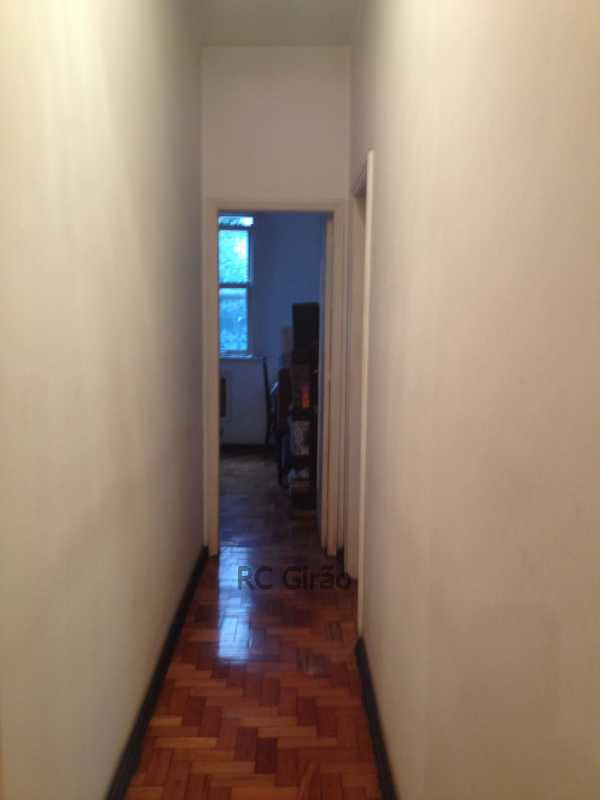 6 - Apartamento À Venda - Leblon - Rio de Janeiro - RJ - GIAP30251 - 8