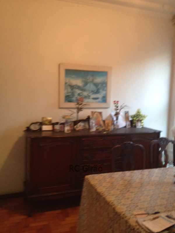 13 - Apartamento À Venda - Leblon - Rio de Janeiro - RJ - GIAP30251 - 15