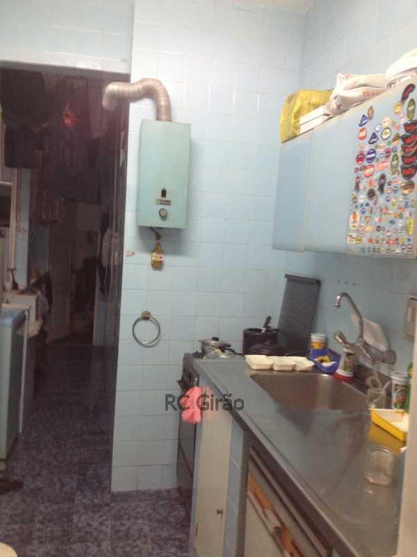 17 - Apartamento À Venda - Leblon - Rio de Janeiro - RJ - GIAP30251 - 19