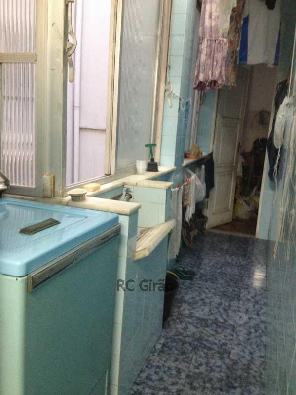 21 - Apartamento À Venda - Leblon - Rio de Janeiro - RJ - GIAP30251 - 23
