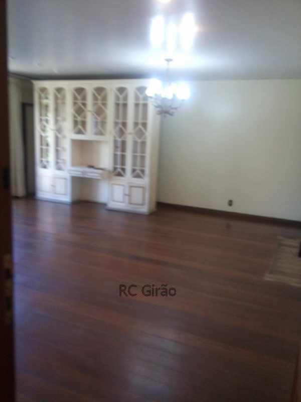 1 - Apartamento À Venda - Leblon - Rio de Janeiro - RJ - GIAP40151 - 1
