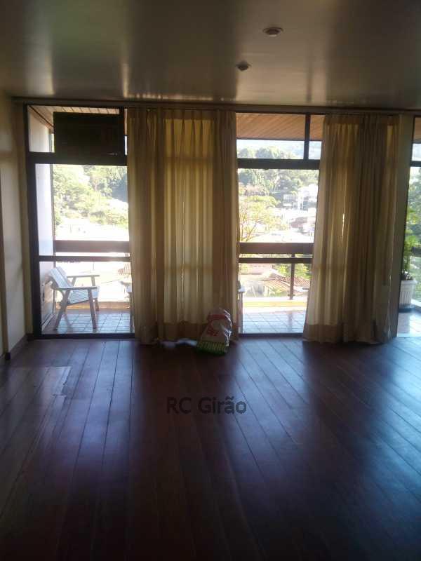 3 - Apartamento À Venda - Leblon - Rio de Janeiro - RJ - GIAP40151 - 4