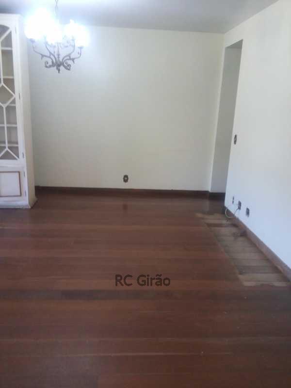 4 - Apartamento À Venda - Leblon - Rio de Janeiro - RJ - GIAP40151 - 5