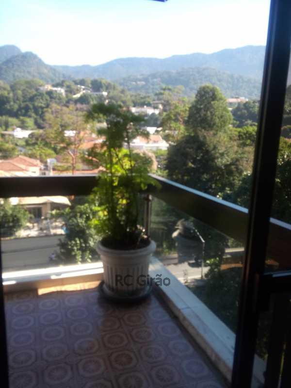7 - Apartamento À Venda - Leblon - Rio de Janeiro - RJ - GIAP40151 - 8