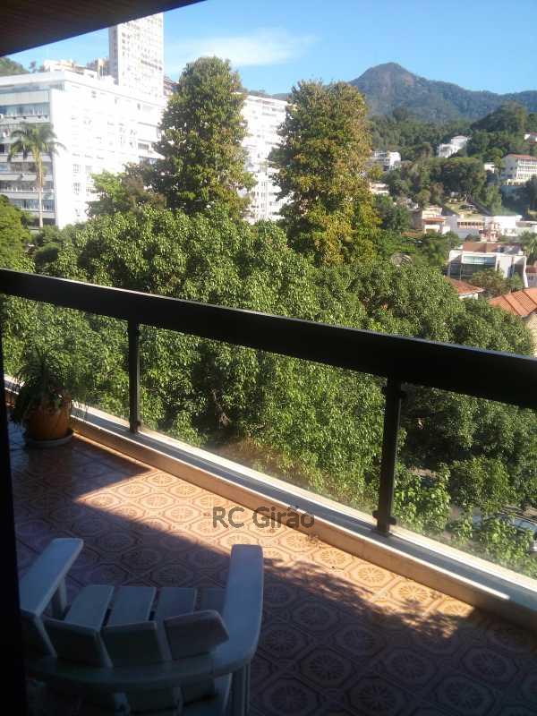 8 - Apartamento À Venda - Leblon - Rio de Janeiro - RJ - GIAP40151 - 9