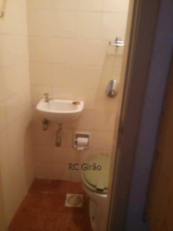 20 - Apartamento À Venda - Leblon - Rio de Janeiro - RJ - GIAP40151 - 21