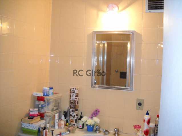 12 - Apartamento À Venda - Copacabana - Rio de Janeiro - RJ - GIAP20198 - 13
