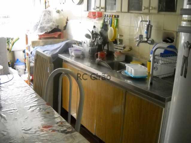 17 - Apartamento À Venda - Copacabana - Rio de Janeiro - RJ - GIAP20198 - 18