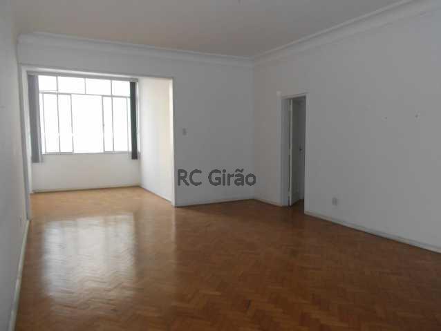 1 - Apartamento À Venda - Copacabana - Rio de Janeiro - RJ - GIAP30254 - 1