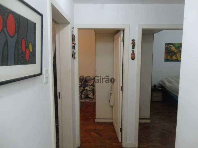 7 - Apartamento À Venda - Ipanema - Rio de Janeiro - RJ - GIAP30257 - 8