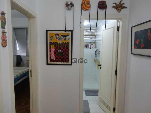12 - Apartamento À Venda - Ipanema - Rio de Janeiro - RJ - GIAP30257 - 13