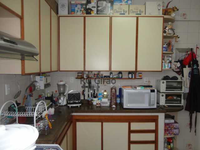 17 - Apartamento À Venda - Ipanema - Rio de Janeiro - RJ - GIAP30257 - 18