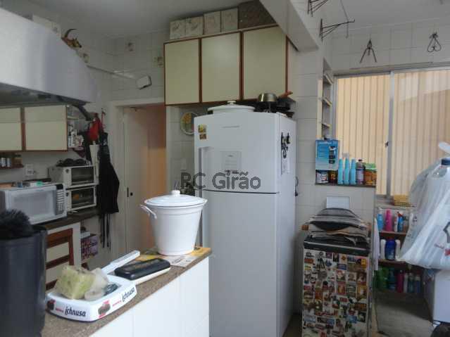 18 - Apartamento À Venda - Ipanema - Rio de Janeiro - RJ - GIAP30257 - 19