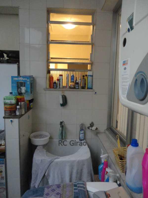 19 - Apartamento À Venda - Ipanema - Rio de Janeiro - RJ - GIAP30257 - 20