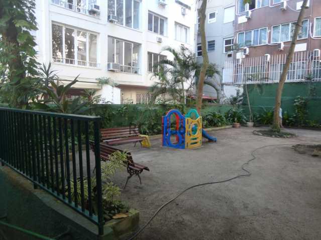 24 - Apartamento À Venda - Ipanema - Rio de Janeiro - RJ - GIAP30257 - 25