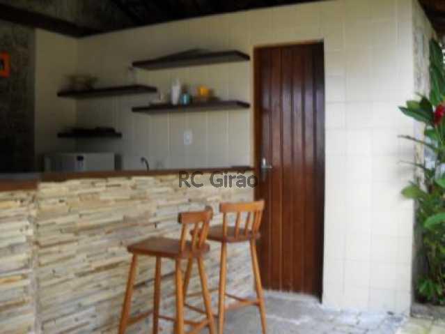 3 - Casa São Conrado,Rio de Janeiro,RJ À Venda,4 Quartos,354m² - GICA40003 - 4