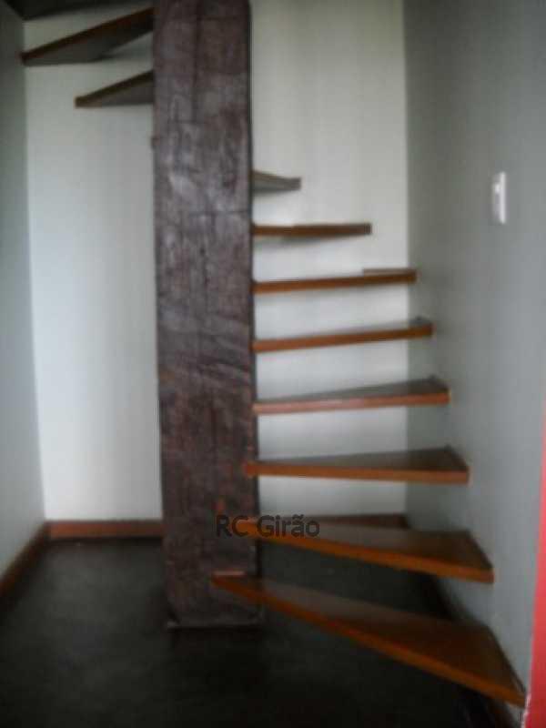 9 - Casa São Conrado,Rio de Janeiro,RJ À Venda,4 Quartos,354m² - GICA40003 - 10