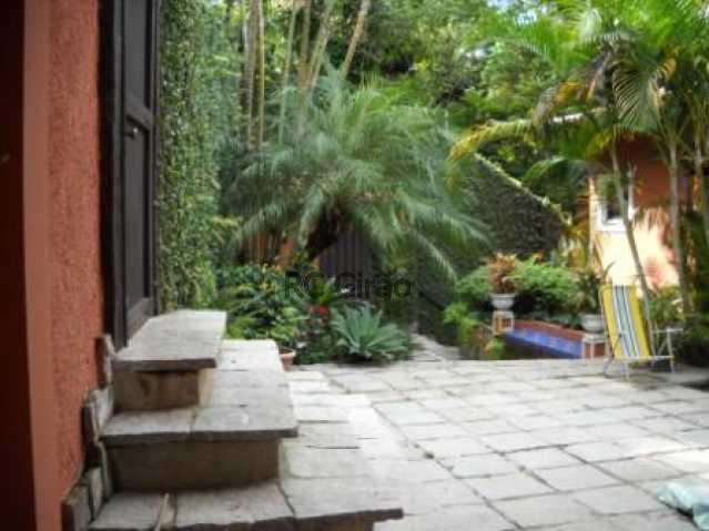 12 - Casa São Conrado,Rio de Janeiro,RJ À Venda,4 Quartos,354m² - GICA40003 - 13