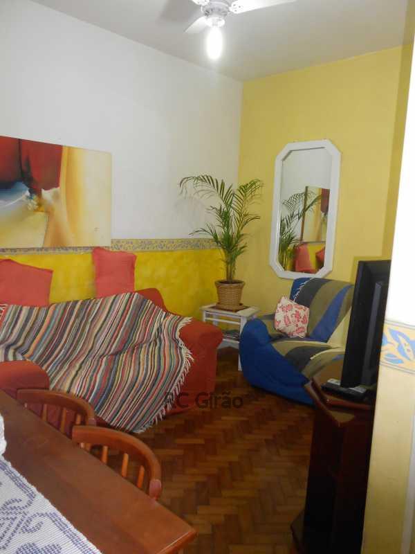 3 - Apartamento À Venda - Copacabana - Rio de Janeiro - RJ - GIAP10121 - 15