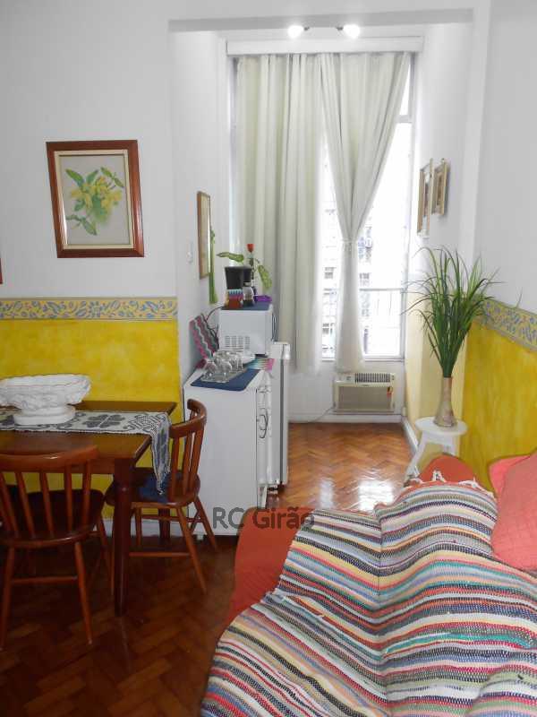 4 - Apartamento À Venda - Copacabana - Rio de Janeiro - RJ - GIAP10121 - 16
