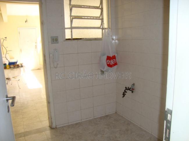8 - Apartamento 2 quartos à venda Tijuca, Rio de Janeiro - R$ 390.000 - GIAP20026 - 10