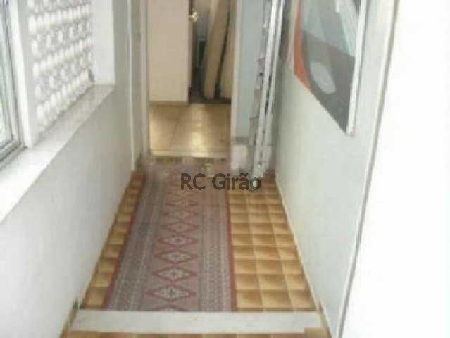 2 - Cobertura Rua Raul Pompéia,Copacabana, Rio de Janeiro, RJ À Venda, 3 Quartos, 132m² - GICO30028 - 3