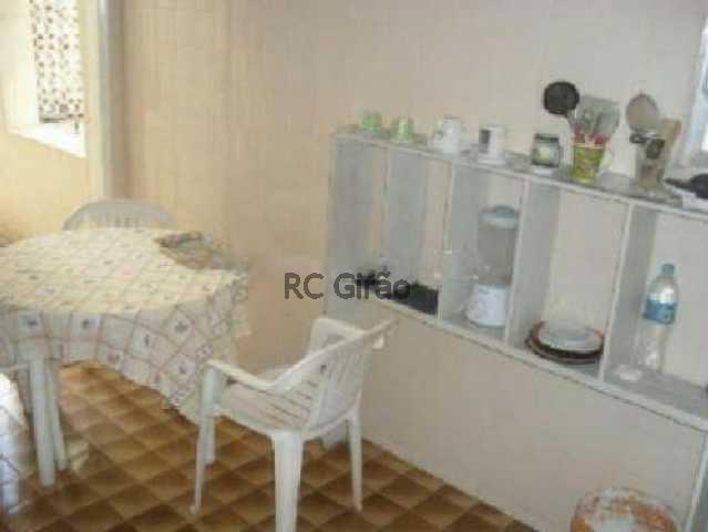 8 - Cobertura Rua Raul Pompéia,Copacabana, Rio de Janeiro, RJ À Venda, 3 Quartos, 132m² - GICO30028 - 9