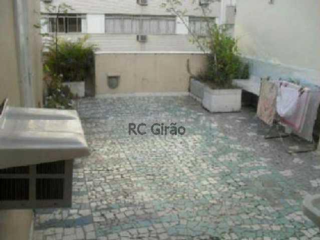 10 - Cobertura Rua Raul Pompéia,Copacabana, Rio de Janeiro, RJ À Venda, 3 Quartos, 132m² - GICO30028 - 10