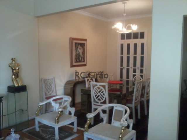 2015-08-14 09.18.11 - Apartamento À Venda - Ipanema - Rio de Janeiro - RJ - GIAP40077 - 1
