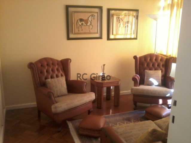 2015-08-14 09.18.49 - Apartamento À Venda - Ipanema - Rio de Janeiro - RJ - GIAP40077 - 5