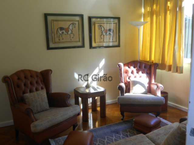 DSCN5809 - Apartamento À Venda - Ipanema - Rio de Janeiro - RJ - GIAP40077 - 4