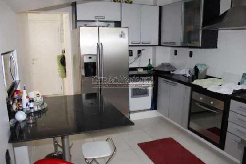 a8fe7da0-247a-4d48-b140-efd342 - Cobertura à venda Avenida Vieira Souto,Ipanema, Rio de Janeiro - R$ 9.800.000 - GICO40014 - 13