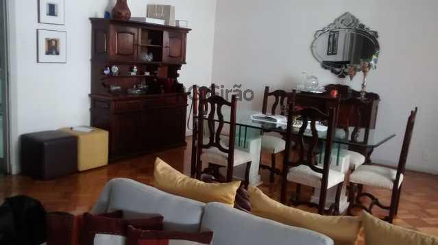 1. - Apartamento À Venda - Copacabana - Rio de Janeiro - RJ - GIAP50005 - 1