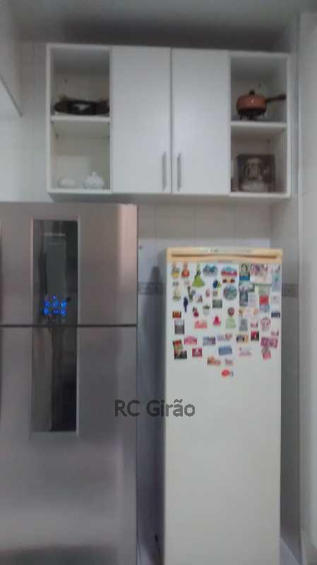 22. - Apartamento À Venda - Copacabana - Rio de Janeiro - RJ - GIAP50005 - 26