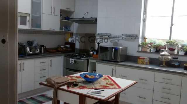 19a. - Apartamento À Venda - Copacabana - Rio de Janeiro - RJ - GIAP50005 - 23