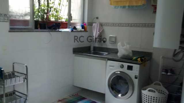 22a. - Apartamento À Venda - Copacabana - Rio de Janeiro - RJ - GIAP50005 - 27