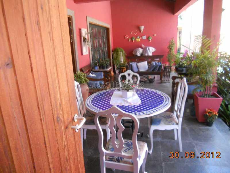G - Casa em Condominio À Venda - Barra da Tijuca - Rio de Janeiro - RJ - GICN60001 - 8