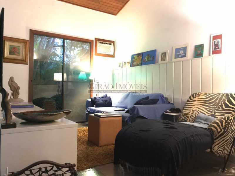 H - Casa em Condominio À Venda - Barra da Tijuca - Rio de Janeiro - RJ - GICN60001 - 9