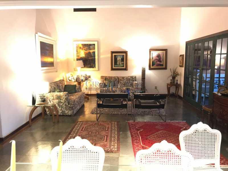 I - Casa em Condominio À Venda - Barra da Tijuca - Rio de Janeiro - RJ - GICN60001 - 10