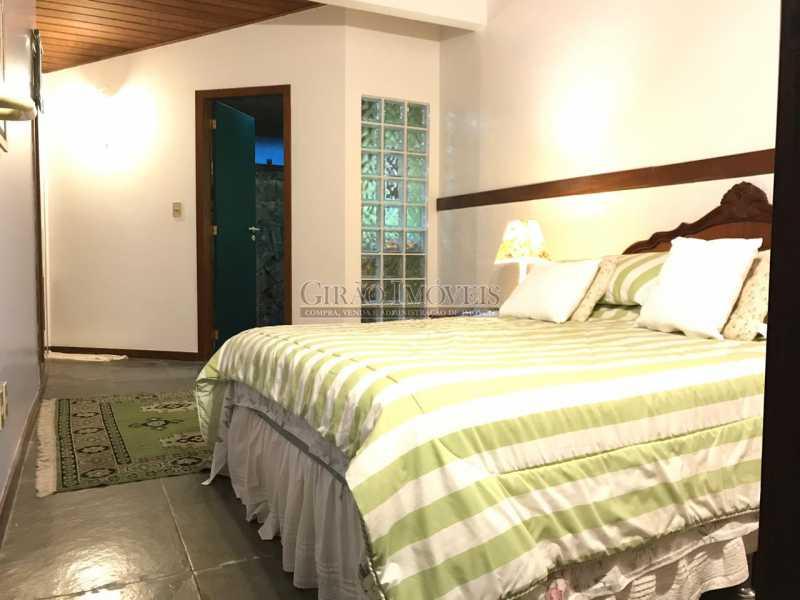 L - Casa em Condominio À Venda - Barra da Tijuca - Rio de Janeiro - RJ - GICN60001 - 14