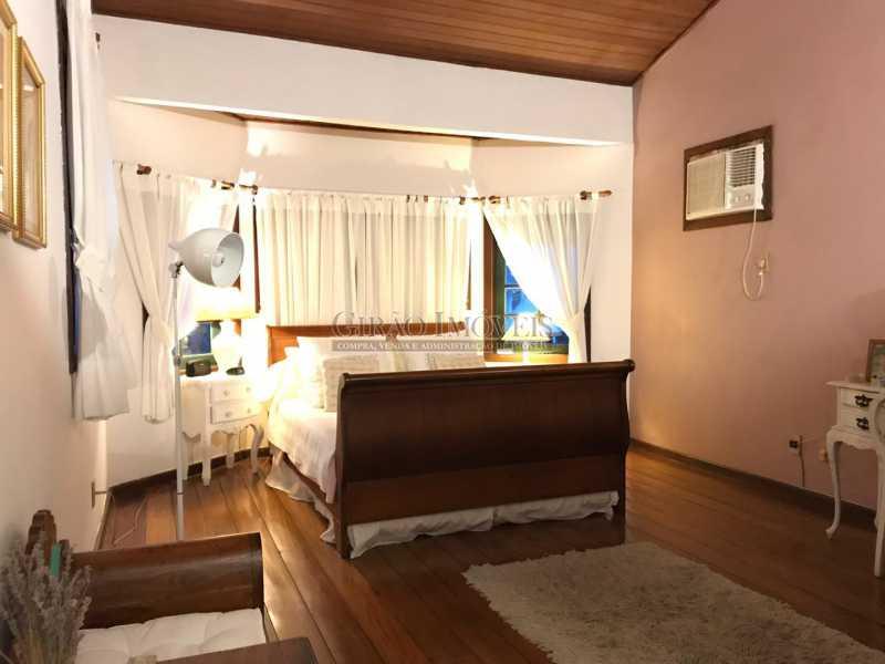 N - Casa em Condominio À Venda - Barra da Tijuca - Rio de Janeiro - RJ - GICN60001 - 16