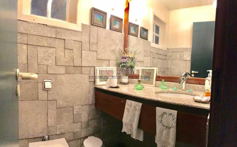 S - Casa em Condominio À Venda - Barra da Tijuca - Rio de Janeiro - RJ - GICN60001 - 12