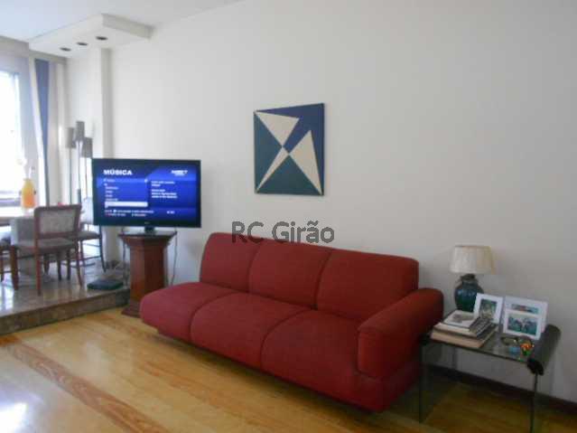 3 - Apartamento À Venda - Copacabana - Rio de Janeiro - RJ - GIAP30283 - 4
